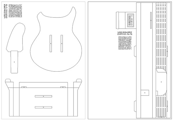 Guitar Sheet